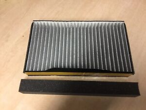 SAAB 9-5 1998-10 POLLEN FILTER CARBON 12758727 NEW - HIGH QUALITY