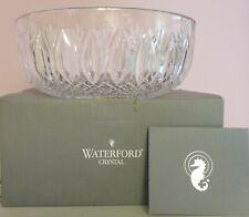 "NEW in Box Gresham 10"" Bowl Waterford Ireland"