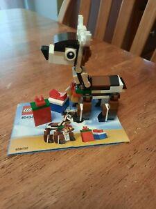 Lego 40434 Creator Reindeer Set