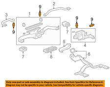 GM OEM Temperature-In-Car Interior Temperature Sensor 12160947