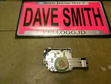 Dodge CHRYSLER OEM 07-09 Ram 2500-Transmission Range Sensor 68353383AB
