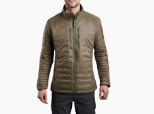 Kuhl Green Spyfire Jacket Men's Size M 84633