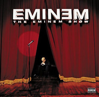 "Eminem-The Eminem Show  (US IMPORT)  Vinyl / 12"" Album NEW"