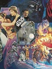 Star Wars 2007 30th Anniversary #60 Ralph McQuarrie Concept Rebel Fleet Trooper