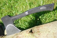 Handbeil / Axt / Beil aus rostfreiem Messerstahl