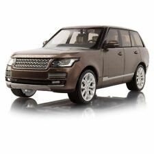 Land Rover Range Rover 405 Diecast Model 1:43 Bronze