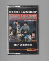 MC - Spencer Davis Group - Keep on Running - Success