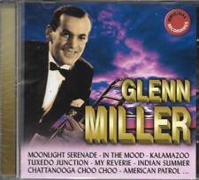 CD 18 TITRES GLENN MILLER  BEST OF 2005  NEUF SCELLE
