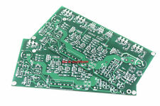 One pair XE350 power amplifier bare PCB base on Accuphase amplifier 80W+80W