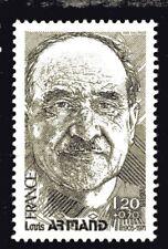 1981-Célébrités :n°2148- Louis Armand