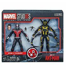 Marvel Legends Marvel Studios Ant-Man & Yellowjacket Figure 2 Pack