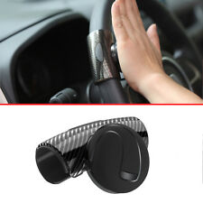 Car Power Steering Wheel Knob Ball Booster Handle Aid Control Spinner Accessory