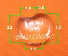 For NEC NP200 NP200+ NP110+ NP115+ NP210+ NP215+ Projector Optical Convex Lens
