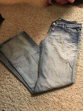 Buckle Brand jeans size 31/33