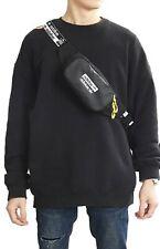 Adidas Originals R.Y.V Waist Bags Running Black Cross Bag Hip GYM Sacks FM1296