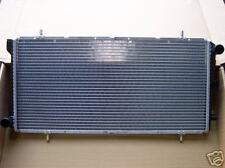 BRAND NEW ROVER MGF RADIATOR YEAR 1995 TO 2002