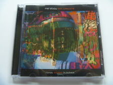 Merzbow / Kim Cascone Rondo / 7Phases / Blowback SUB ROSA CD