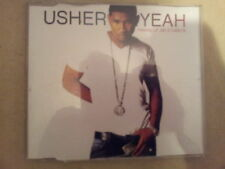 USHER FEAT LIL' JON & LUDACRIS - YEAH (4 TRACKS). CD SINGLE