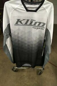 Klim MOJAVE Off road, Dual sport Jersey Cool Gray size large