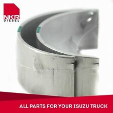 Metal Set Conn Rod ISUZU NPR, NQR, NRR 5.2L (4HK1) 4.8L 4HE1 Green, Genuine
