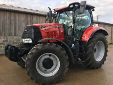 Case Puma 150 Tractor  2018