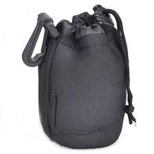 Neopren Soft Protector Tragetasche Kamera Objektiv Tasche DSLR SLR Kamera