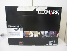 TONER ORIGINALE LEXMARK x644h11e per x642, x644, x646 dal distributore NUOVO & OVP