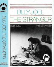 Billy Joel  The Stranger CASSETTE 9 TRACK ALBUM  IMPORT IMD SAUDI ARABIA