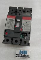 SELA36AI0030 GENERAL ELECTRIC 3POLE 30AMP 600V SPECTRA CIRCUIT BREAKER NEW