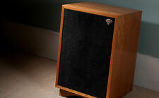 HERESY III FLOORSTANDING SPEAKER  Cherry Wood Finish (Sold As A Pair) B Stock