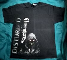 DISTURBED You Did Decide vintage t-shirt by HANES