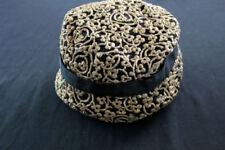 Complementos de moda vintage color principal oro
