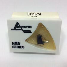 STANTON NEEDLE D6071A FOR CARTRIDGE 600A-ASTATIC ST119-7D