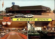 Helden Sevenum AC Restaurant Auto Autos Lokal Ansichten AK Holland Niederlande