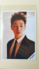 Super Junior Official Photo by SM Entertainment - Henry