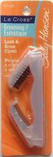 Sally Hansen Grooming Lash & Brow Comb Eyelash Eyebrow 2 in 1 Folding Comb 67147