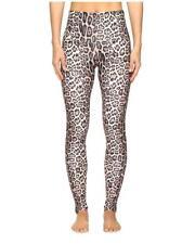 Onzie - Yoga - High Rise Legging - Leopard (LEOP)  - M / L  - NWT