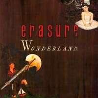 Erasure - Wunderland Neu LP