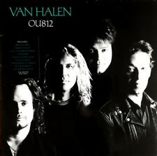 Van Halen - OU812 - Vinyl LP 33T