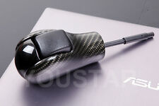 GENUINE CARBON AUTOMATIC Gear Knob Shift for BMW Z4 E89 E81 E87 8 E90 E92 91 E93
