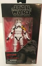 Star Wars The Black Series Imperial Jumptrooper Exclusive 6 Inch Action Figure