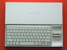 New Genuine English Apple A1255 Bluetooth Wireless Keyboard MB167LL/A (42BK)