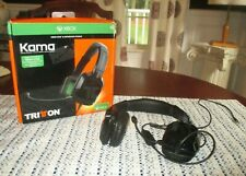 TRITTON Kama Stereo Headset for Xbox One & Windows phones