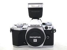 Olympus OM-D e-m5 II mark 2 IVA deducible 400 activaciones garantizar 1 año