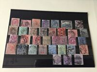 Mixed World stamps Ref 53875