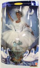 Mattel - Barbie Doll - 1997 Barbie as The Swan Queen in Swan Lake (AA) *NM*