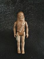 Vintage STAR WARS Chewbacca Action Figure By Kenner 1977