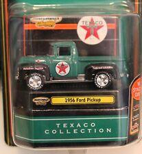 MATCHBOX TEXACO 1956 FORD PICKUP