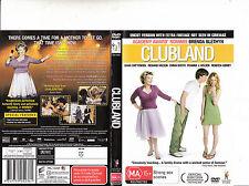 Clubland-2007-Brenda Blethyn-Australia Movie-DVD