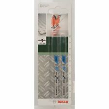 6 X BOSCH 2609256767 JIGSAW BLADE 2 PACK 12 TOTAL FREE POSTAGE